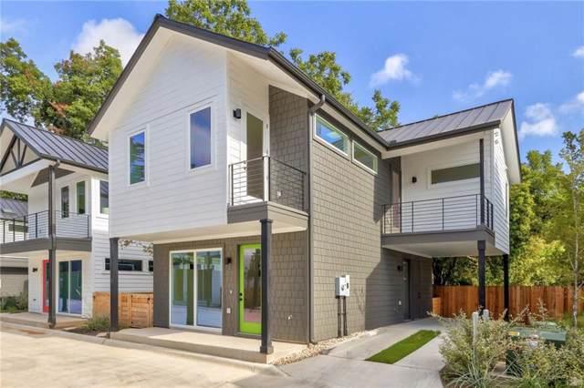 1615 S 2nd St #3, Austin, TX 78704 (#2856169) :: Lauren McCoy with David Brodsky Properties