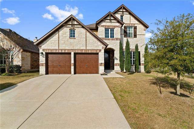 21416 Greylag Dr, Pflugerville, TX 78660 (#2856705) :: Realty Executives - Town & Country