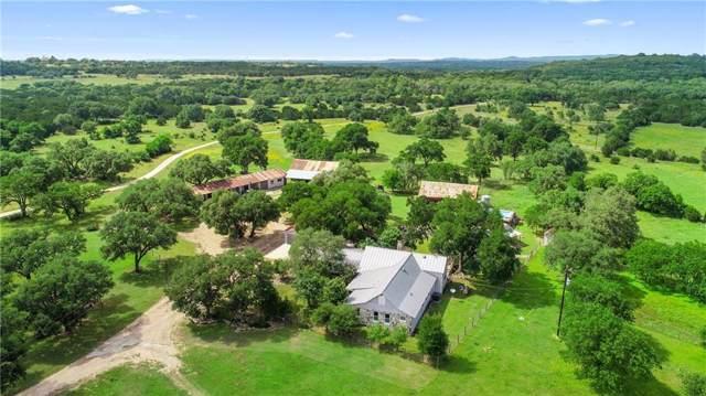 2222 185 Acres Horton Preiss Rd, Blanco, TX 78606 (#2856848) :: Zina & Co. Real Estate