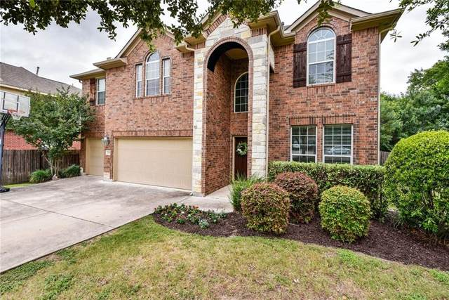 2210 Heritage Well Ln, Pflugerville, TX 78660 (#2857144) :: RE/MAX Capital City