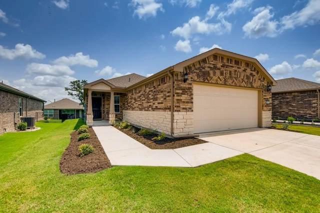 610 Kitty Hawk Rd, Georgetown, TX 78633 (#2857255) :: Papasan Real Estate Team @ Keller Williams Realty