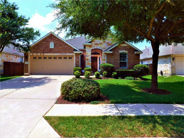 3513 Pine Needle Cir, Round Rock, TX 78681 (#2858420) :: The Heyl Group at Keller Williams