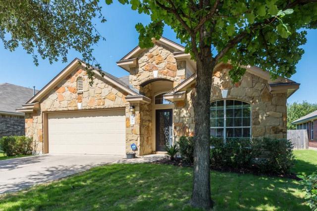 161 Chalk Draw Ct, Buda, TX 78610 (#2858906) :: Ana Luxury Homes