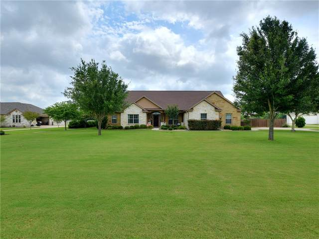 111 Axis Trl, Bastrop, TX 78602 (#2859004) :: Zina & Co. Real Estate
