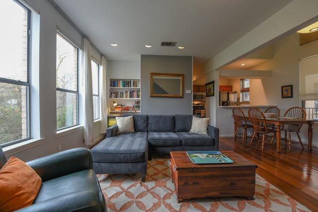 611 E 45th St #25, Austin, TX 78751 (#2860125) :: Zina & Co. Real Estate