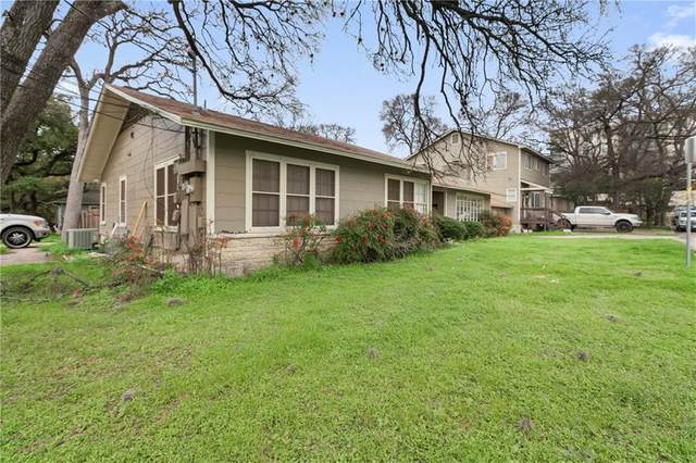 918 Keith Ln, Austin, TX 78705 (#2860376) :: Realty Executives - Town & Country