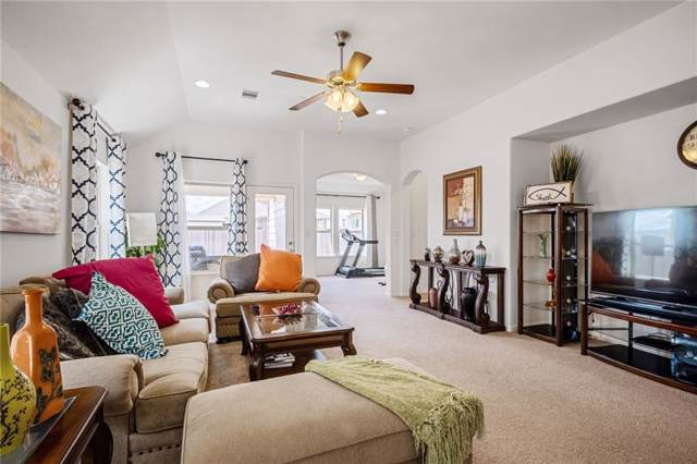 8010 Arezzo Dr, Round Rock, TX 78665 (#2860412) :: The Gregory Group