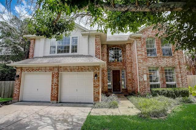 2501 Dunes Dr, Pflugerville, TX 78660 (#2860492) :: The Perry Henderson Group at Berkshire Hathaway Texas Realty