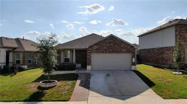 Buda, TX 78610 :: Papasan Real Estate Team @ Keller Williams Realty