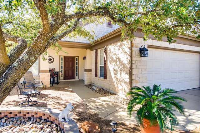 311 Summit St, Georgetown, TX 78633 (#2861636) :: Realty Executives - Town & Country