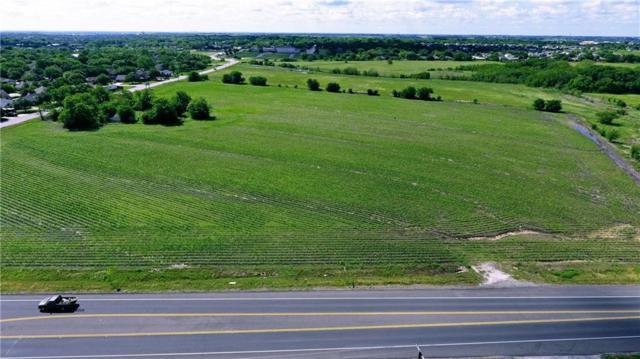 3701 County Road 367, Taylor, TX 76574 (#2862380) :: Papasan Real Estate Team @ Keller Williams Realty