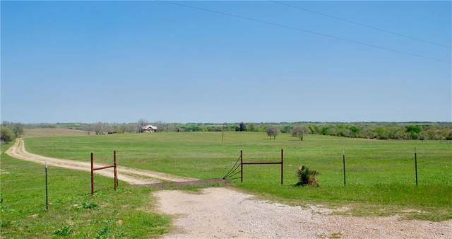 4516 Otto Ln, Flatonia, TX 78941 (#2862961) :: Watters International