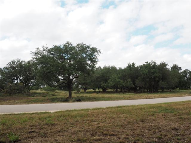 Lot 14 Linden Loop, Driftwood, TX 78619 (#2863087) :: 12 Points Group