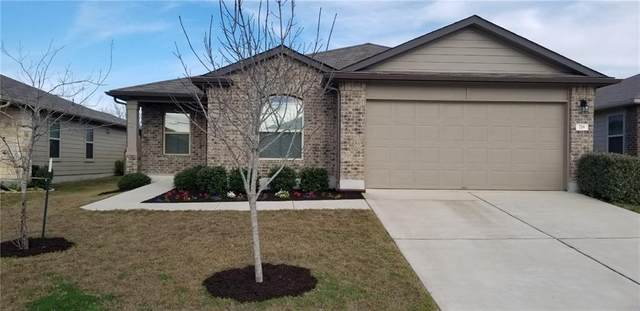 718 Pinnacle Dr, Georgetown, TX 78626 (#2863118) :: The Heyl Group at Keller Williams