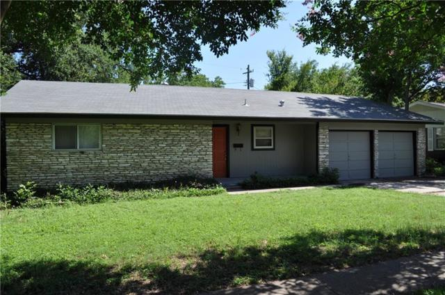 4535 Pack Saddle Pass, Austin, TX 78745 (#2863173) :: The Smith Team