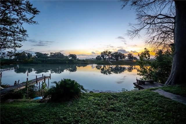 817 Lakeside Pass, New Braunfels, TX 78130 (#2863462) :: Papasan Real Estate Team @ Keller Williams Realty