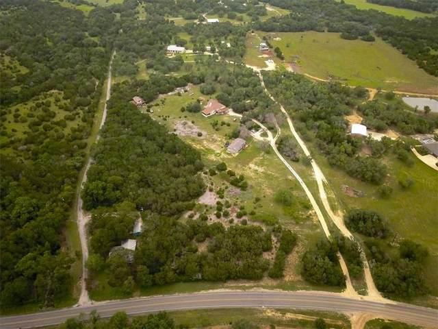 4800 Ranch Road 1869, Liberty Hill, TX 78642 (#2863650) :: Papasan Real Estate Team @ Keller Williams Realty