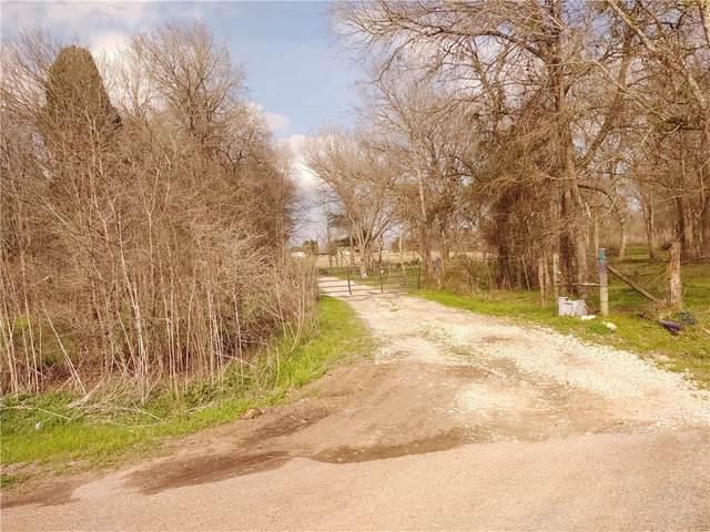 190 Pleasant Grove Loop, Elgin, TX 78621 (#2864680) :: R3 Marketing Group