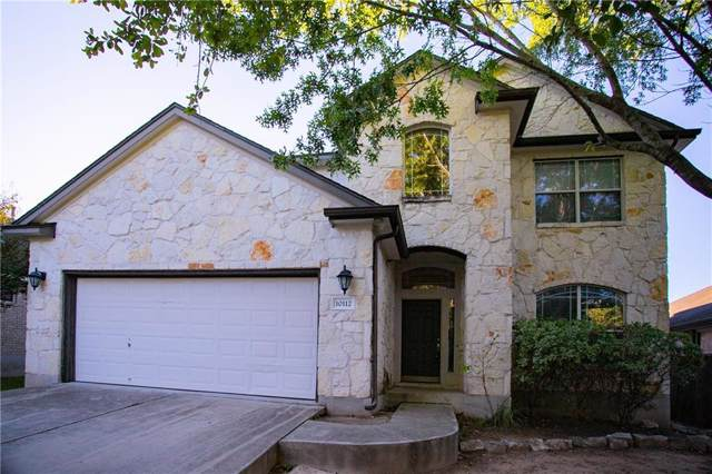 Austin, TX 78747 :: The Perry Henderson Group at Berkshire Hathaway Texas Realty