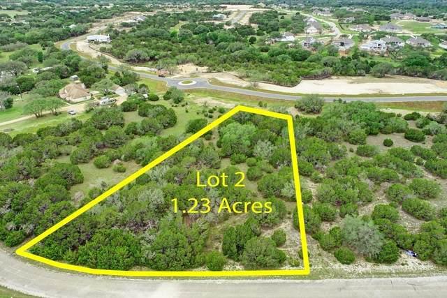 00 Rolling Hills Rd, Liberty Hill, TX 78642 (#2865388) :: Papasan Real Estate Team @ Keller Williams Realty