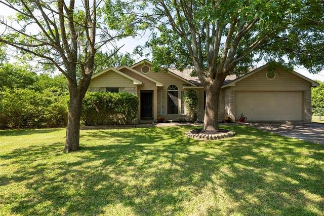 1423 Crete Ln, Pflugerville, TX 78660 (#2865427) :: RE/MAX Capital City