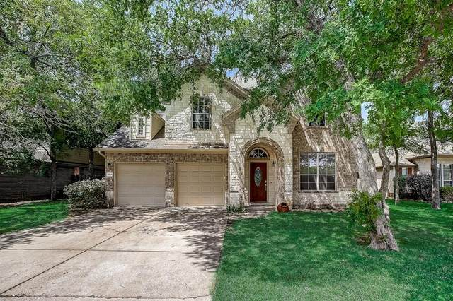 Buda, TX 78610 :: Azuri Group | All City Real Estate