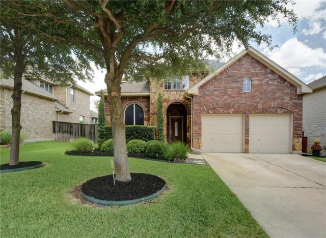 4204 Fairmeadow Dr, Round Rock, TX 78665 (#2865947) :: Watters International