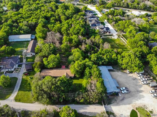7406 Sherwood Rd, Austin, TX 78745 (#2866282) :: Zina & Co. Real Estate