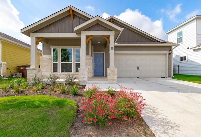 3017 Settlement Dr #11, Round Rock, TX 78665 (#2866725) :: The Heyl Group at Keller Williams