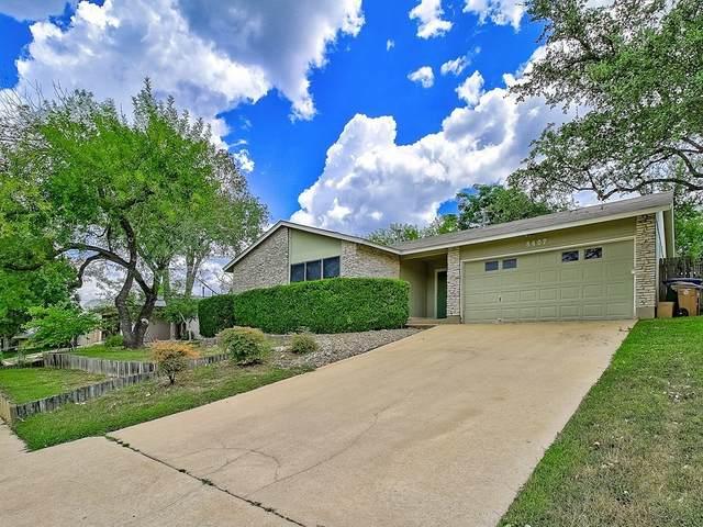 8407 Hanbridge Ln, Austin, TX 78736 (#2867243) :: The Perry Henderson Group at Berkshire Hathaway Texas Realty