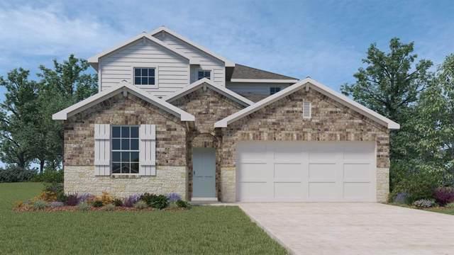 1924 Centerline Ln, Georgetown, TX 78628 (MLS #2867921) :: Vista Real Estate