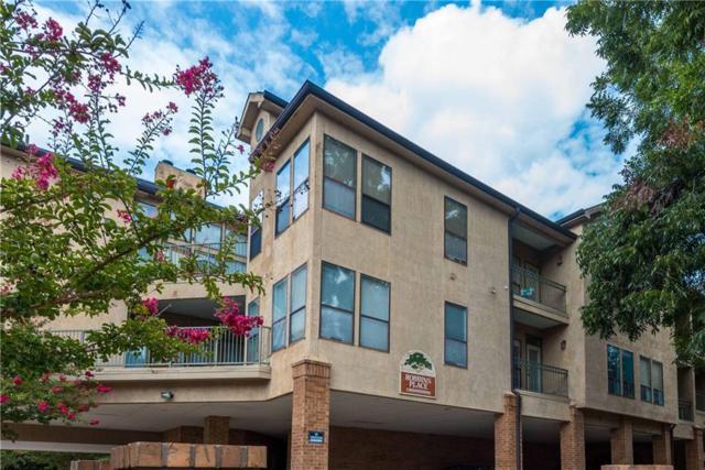 1910 Robbins Pl #210, Austin, TX 78705 (#2868312) :: Papasan Real Estate Team @ Keller Williams Realty