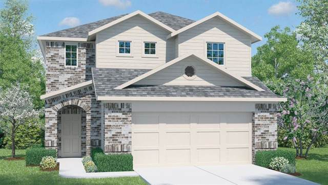 13928 Heidhorn Dr, Pflugerville, TX 78660 (#2868437) :: Ben Kinney Real Estate Team