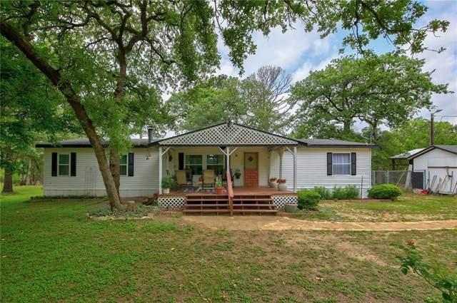222 Pine Valley Dr, Paige, TX 78659 (#2868504) :: Papasan Real Estate Team @ Keller Williams Realty