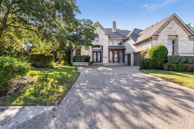 3008 Napa Dr, Austin, TX 78738 (#2868550) :: The Perry Henderson Group at Berkshire Hathaway Texas Realty