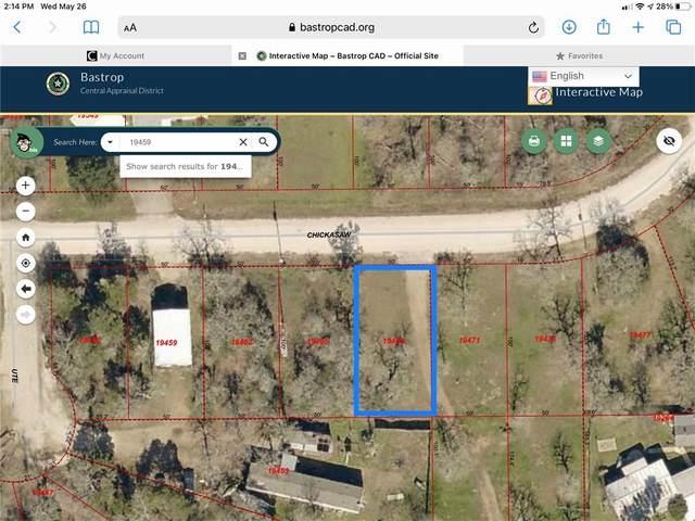 190 Chickasaw, Smithville, TX 78957 (#2869928) :: Papasan Real Estate Team @ Keller Williams Realty