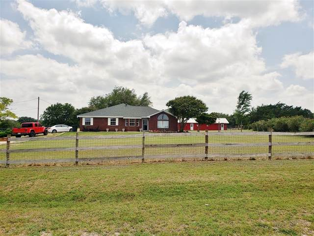 304 County Road 3343, Kempner, TX 76539 (#2870372) :: The Heyl Group at Keller Williams