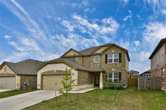 8026 Arezzo Dr, Round Rock, TX 78665 (#2871521) :: The Gregory Group