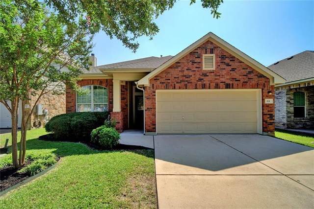 414 Valona Loop, Round Rock, TX 78681 (#2871790) :: RE/MAX IDEAL REALTY