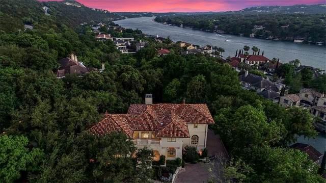 4303 Island Ave, Austin, TX 78731 (#2871949) :: Lauren McCoy with David Brodsky Properties