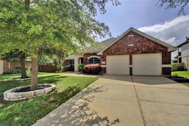 2201 Village View Loop, Pflugerville, TX 78660 (#2872386) :: Ben Kinney Real Estate Team
