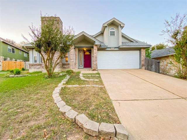 Austin, TX 78728 :: The Perry Henderson Group at Berkshire Hathaway Texas Realty