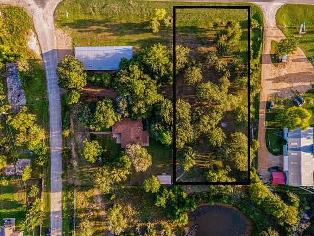 100 Alum Creek Rd, Smithville, TX 78957 (#2872971) :: Papasan Real Estate Team @ Keller Williams Realty