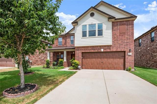 1304 Calla Lily Blvd, Leander, TX 78641 (#2874638) :: Papasan Real Estate Team @ Keller Williams Realty