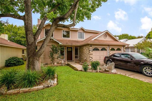 1413 Alma Dr, Austin, TX 78753 (#2875040) :: The Summers Group