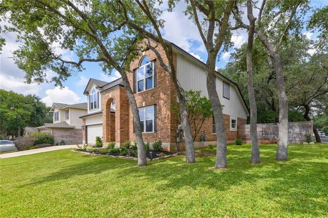 8253 Luling Ln, Austin, TX 78729 (#2875686) :: The Perry Henderson Group at Berkshire Hathaway Texas Realty