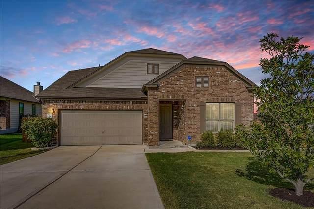 291 Connor Elkins Dr, Kyle, TX 78640 (#2876024) :: Papasan Real Estate Team @ Keller Williams Realty