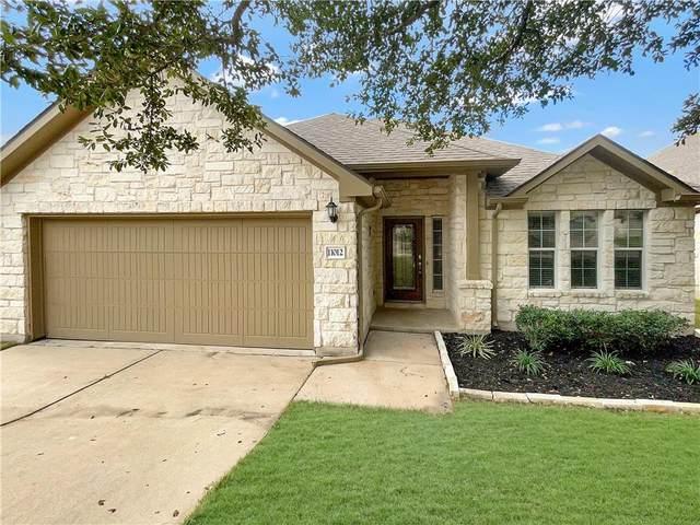 11012 Casitas Dr, Austin, TX 78717 (#2876736) :: Ben Kinney Real Estate Team