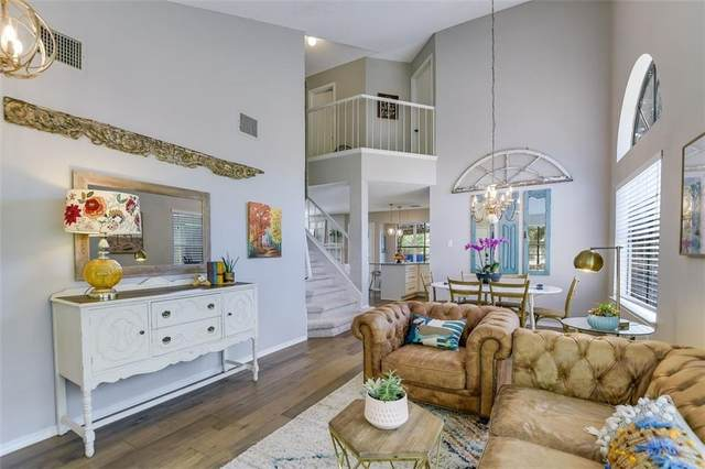 12927 Modena Trl, Austin, TX 78729 (#2877001) :: Papasan Real Estate Team @ Keller Williams Realty