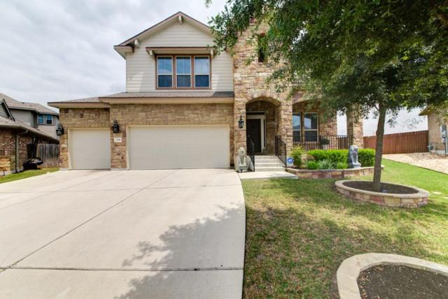 216 Silkstone St, Hutto, TX 78634 (#2877604) :: The Heyl Group at Keller Williams